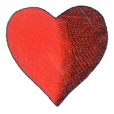 Herz As